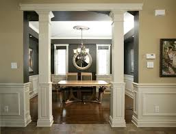pillar designs for home interiors interior pillar design large size of in living room pictures