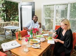 Art Home Home For Dinner Victoria Camblin Editor And Artistic Director Of