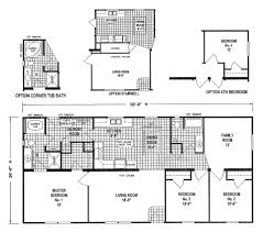 Multi Family Floor Plans Free Index Of Images Skyline Homes Multi Section Homes Floorplans