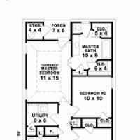 narrow floor plans narrow apartment floor plans floor ideas