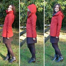 cute jacket pattern great online pattern for an adorable and very warm looking coat