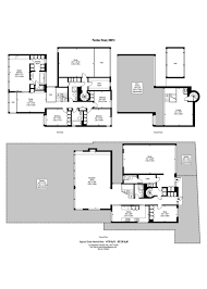 Four Bedroom House Floor Plans by Inspiration 70 4 Bedroom Split Level Floor Plans Design