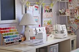 Sewing Room Decor 10 Amazing Sewing Room Ideas