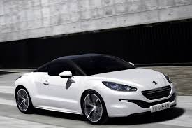 peugeot coupe rcz peugeot rcz gt coupe released by peugeot image 2 auto types