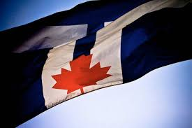 Flag Flying Rules What The Toronto Flag Might Have Looked Like