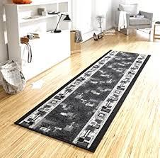 tapie de cuisine tapis pour cuisine lavable