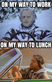 Cold Weather Meme - memes capture the craziness that is texas weather houston chronicle
