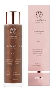 Tanning Oil With Spf Have Fun In The Sun With These New Products