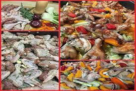comment cuisiner des ailes de poulet recette de pilons ailes de poulet et saucisses avec légumes