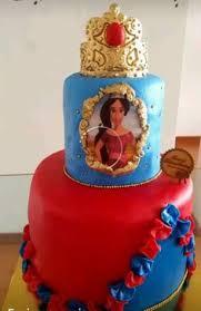 jessica edwards on instagram u201can elena of avalor inspired cake