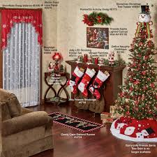 Poinsettia Christmas Tree Skirt Snowman Christmas Tree Topper Or Table Accent