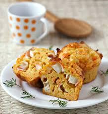 cuisiner le surimi muffins surimi carottes et cumin les meilleures recettes de