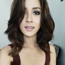 cristine reyes new hairstyle 10 celeb makeup ideas for v day beautymnl