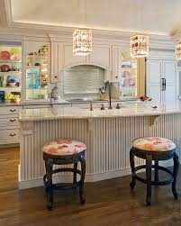 Kitchen Island With Bar Top Kitchen Island With Bar Seating Simple And Practical Solution To