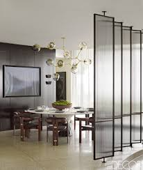 25 modern dining room decorating ideas precious rooms 7 on home
