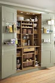 Kitchen Storage Room Design Handy Kitchen Pantry Designs With A Lot Of Storage Room