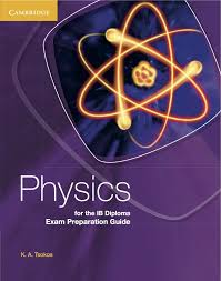 physics for the ib diploma exam preparation guide by cambridge
