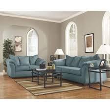 blue living room set furniture of america othello 2 piece sofa set royal blue living room
