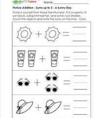 kindergarten addition worksheets a wellspring of worksheets