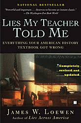 lies my told me by w loewen