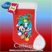 buy disney mickey mouse red christmas stocking u20ac3 95 the