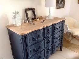 transformer un meuble ancien mes réalisations avant après influencesetdecoration over