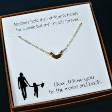 meaningful gifts for gold necklace gifts birthday gift meaningful