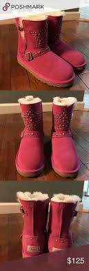 ugg boots sale size 3 pink fuzzy fur boots pink things fur boots fur