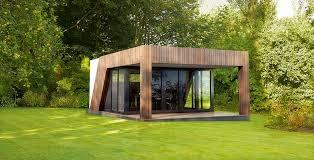 creating a garden room or outbuilding