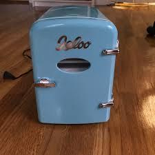 11 off igloo accessories mini desk refrigerator from mary u0027s