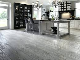 interior grey hardwood floors with enthralling black painting