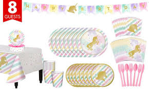 unicorn party supplies sparkling unicorn party supplies unicorn birthday party party city