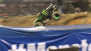 monster truck videos freestyle mutant monster truck freestyle youtube