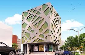 building design commercial building design by landscape pvt ltd