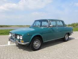 alfa romeo classic for sale alfa romeo 1750 berlina 1968 for sale classic cars for sale