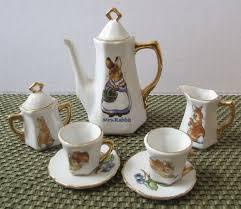 beatrix potter tea set 1571 best beatrix potter s rabbit images on