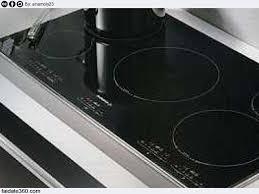 consumi piano cottura a induzione cottura in vetroceramica caratteristiche prezzi consumi e pulizia