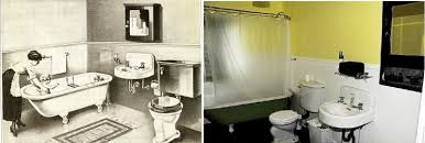 vintage bathrooms sears modern homes