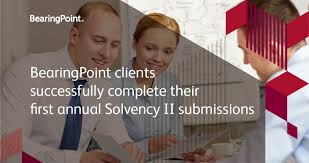 solvency ii reporting templates bearingpoint clients successfully complete annual solvency ii bearingpoint clients successfully complete annual solvency ii submissions bearingpoint