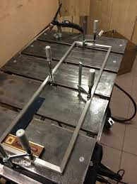 What Is Bench Work Best 25 Welding Table Ideas On Pinterest Welding Shops Near Me