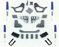 1987 toyota 4runner lift kit pro comp 4 lift kit with es3000 shocks for 1986 1995 toyota 4runner