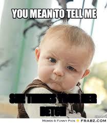 Baby Meme Generator - bored baby meme generator baby best of the funny meme