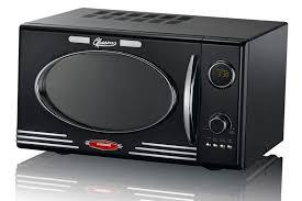 design mikrowelle 16330103 classico retro design mikrowelle mit grill 900
