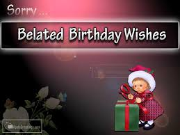 belated birthday greetings for best friend id 2308