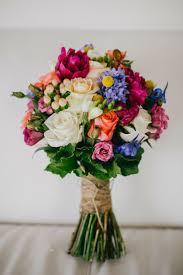 Wedding Flowers For The Bride - summer margaret river winery wedding western australia westerns