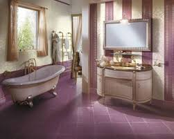 chic purple bathroom ideas with nice unique bathtubs laredoreads