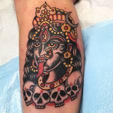 electric tattoo nj