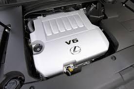 lexus es 350 hp the 2010 lexus es 350 luxury sedan features refreshed intuitive