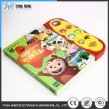 Children Sound Book Book Custom Book Printing China Learning E Book Qc981 China And Arabic
