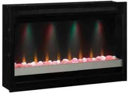 Electric Fireplace Heater Insert Classicflame 36 Electric Fireplace Insert 36eb111 Grc November 2017